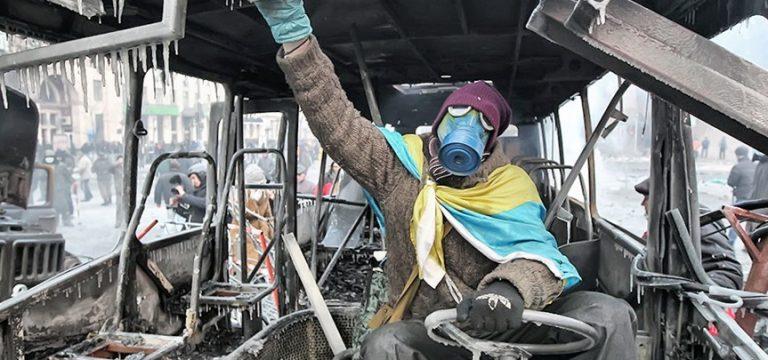Украину ожидает очередной госпереворот, война всех против всех и десятилетия забвения