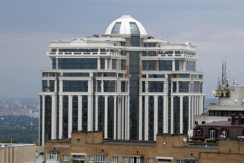 Недвижимость Маши Распутиной