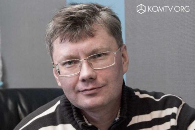 Ермаков о пуске ракеты с «Баргузина»: пусть наши противники задумаются