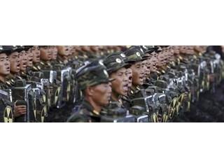 Почему США увязли бы в Северной Корее