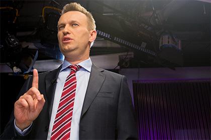 Навальный решил засудить НТВ за «Гражданина Наврального»