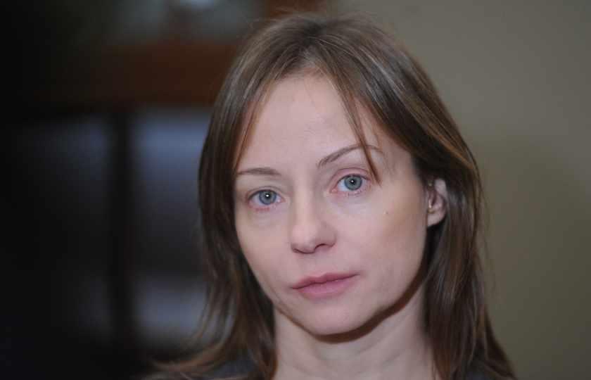 «В жизни повторяет судьбу своих героинь»: Вот с каким красавцем живёт теперь Евгения Добровольская