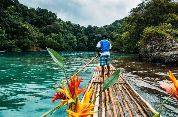 Компания предлагает отдых на Ямайке в обмен на работу барменом