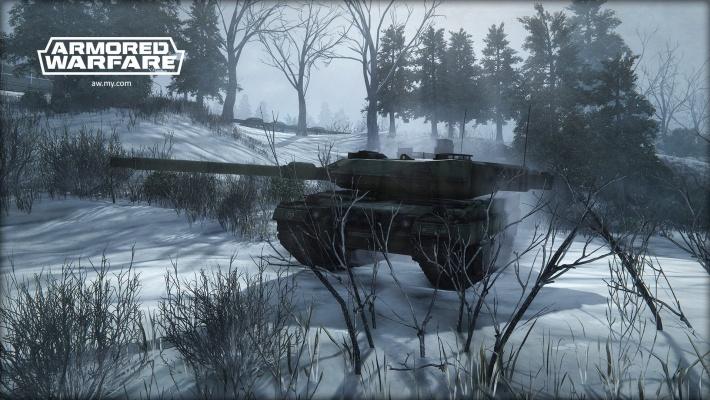 Авторы Armored Warfare представили итоги оптимизации игры