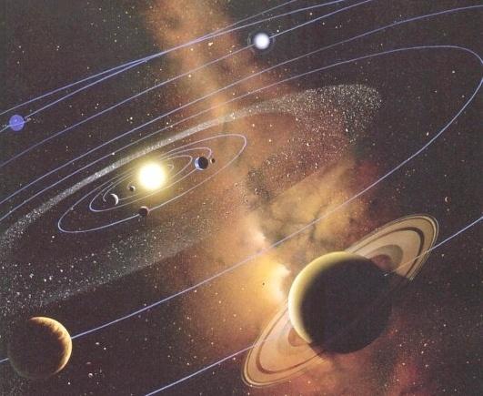 Наша новая Солнечная Система: Свежий взгляд на планеты и спутники