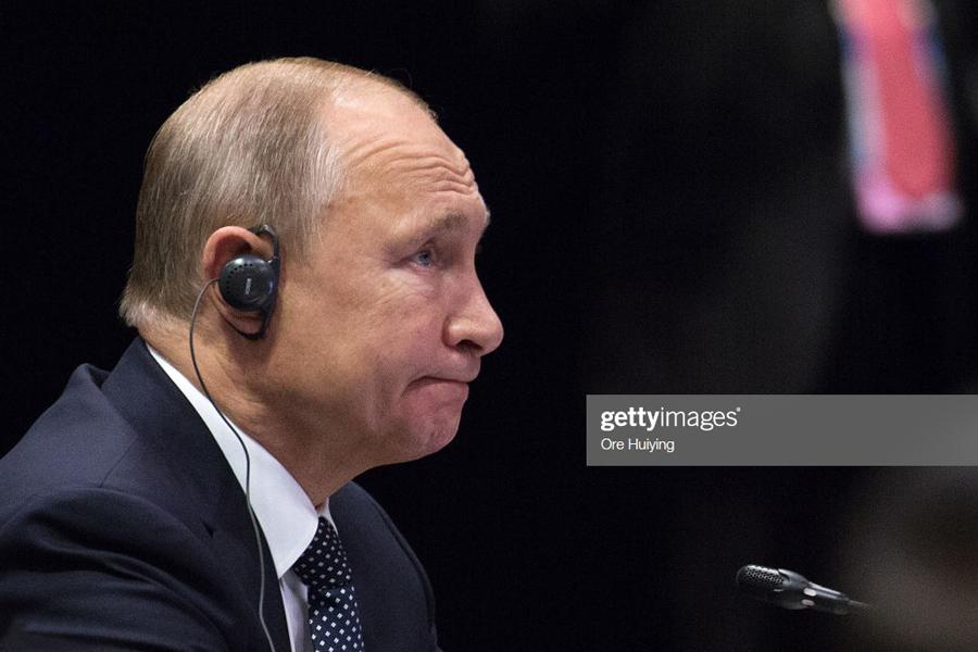 О державной мудрости Путина и единственном шансе России