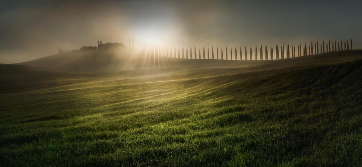 Призеры конкурса панорамных фотографий 2018 года