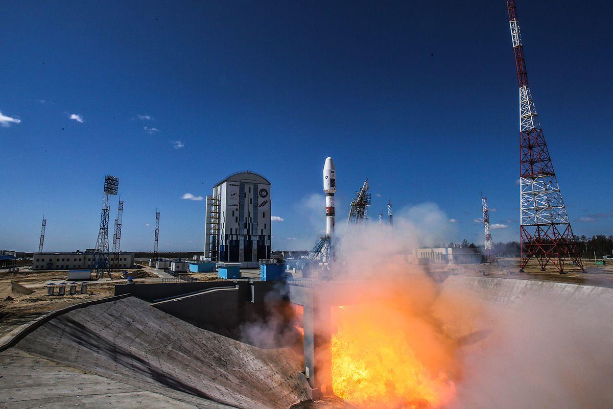 ВКС РФ планируют в 2017 году 15 пусков ракет-носителей