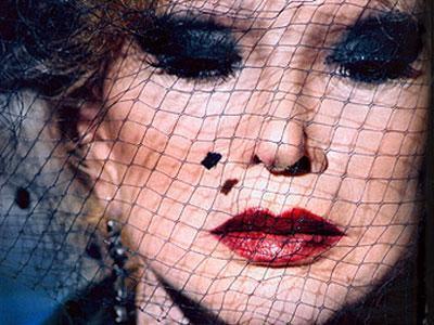 «Я не за тем сюда пришла, чтобы молчать!»  - 16 ролей великолепной Людмилы Гурченко