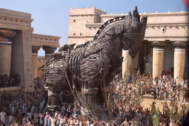 «Троянский конь» Пентагона