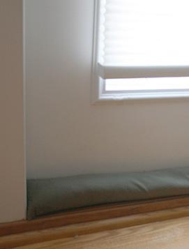 Практичные способы использовать по-новому старые простыни и шторы