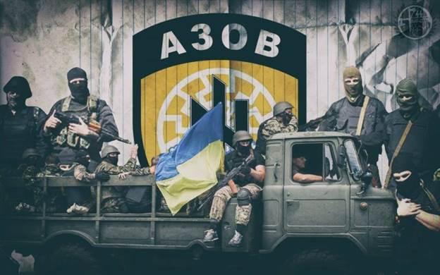 На Украине установилось двоевластие: Зеленский – ширма националистов