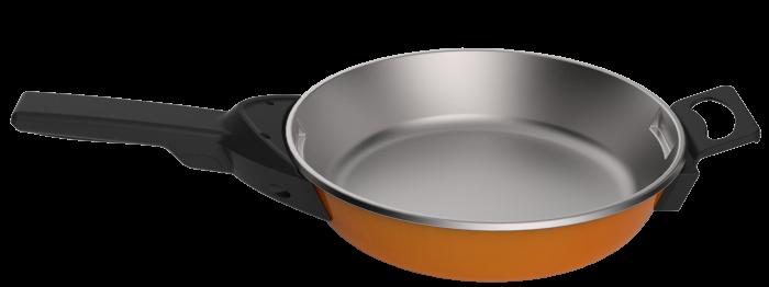 Умная сковородка