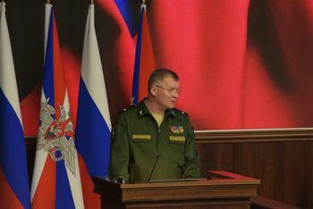 Минобороны РФ назвало абсурдом обвинения в поддержке «Талибана»