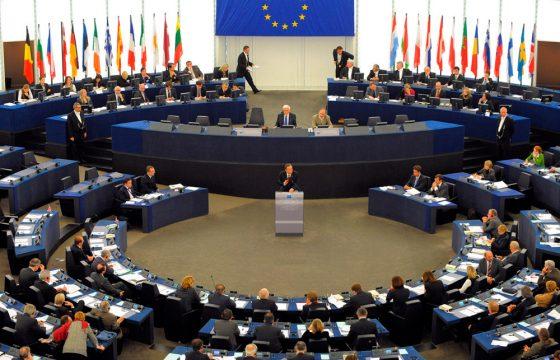 ЕС: власть Украины преследует антикоррупционеров