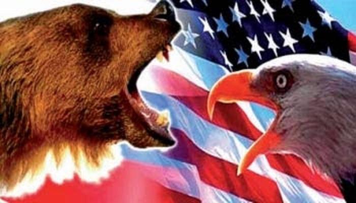 О Западе, России, Путине, и о нас: Проблемы? Да они ещё и не начинались!