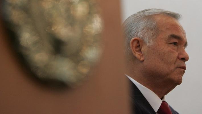 Эпоха Ислама Каримова: 26 лет у власти, реабилитация басмачей, Андижан-2005