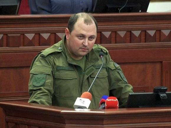 Жители Элисты потребовали отставки мэра из ДНР