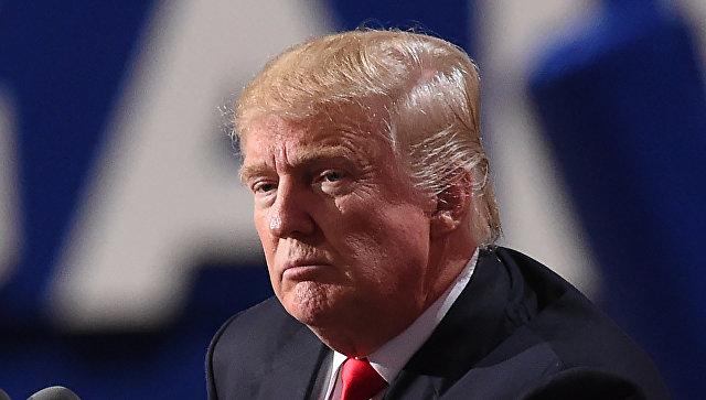 Трамп послужил вдохновителем для создания фильма о маньяке