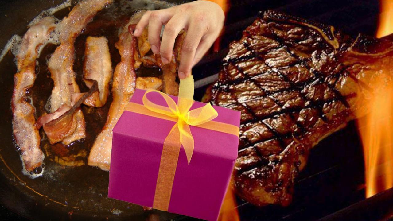 Подарок для защитника по-питерски. Что подарить мужчине — и точно не прогадать?