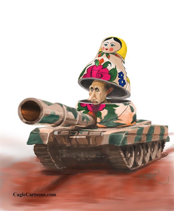 """""""Противостояние геноциду.""""...      Реальная оценка российской Армии"""