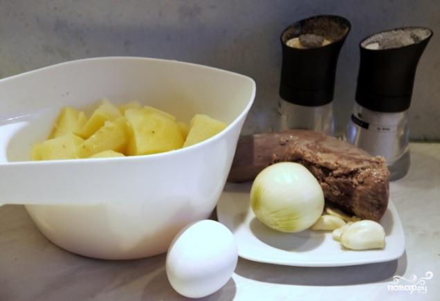 Как сделать картошку пюре без толкушки - Uk-zheu20.ru