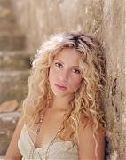 Шакира (Shakira) в фотосессии Гранта Делина (Grant Delin) (2005)