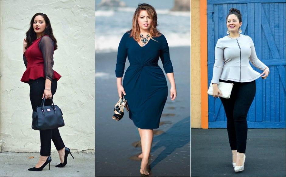 Одежда Для Женщин С Полными Ногами