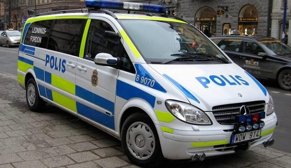 ВШвеции арестованы капитан иштурман изРоссии запосадку судна намель