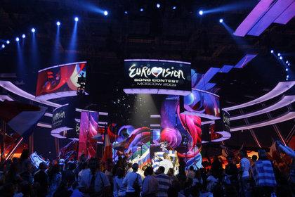Украину призвали отменить черные списки россиян на время «Евровидения»