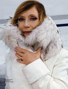Инна Чурикова: стиль, архетип
