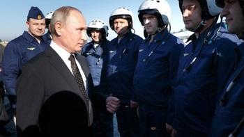 Матвиенко рассказала о личном участии Путина в сирийском урегулировании