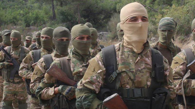 Террористы «Джебхат ан-Нусры» начали наступление на позиции войск Сирии на севере Хамы