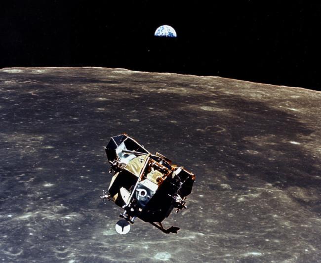Секреты программы «Аполлон-11»
