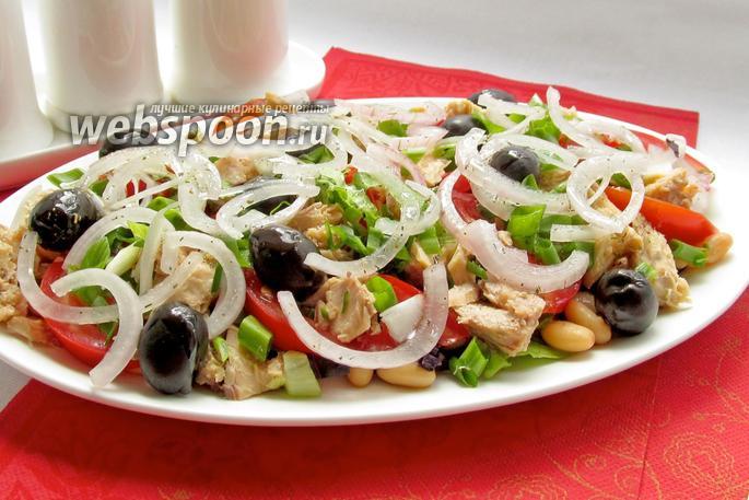 Салаты с соленой горбуши рецепты простые и вкусные