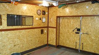 Обзор моего гаража