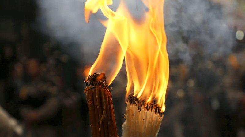 Схождение Благодатного огня: что происходит, чудо или традиция, онлайн-трансляция, как получить частицу