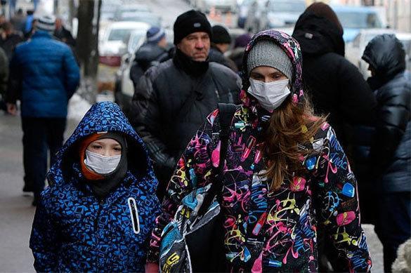На Россию надвигается опасный вирус гриппа В