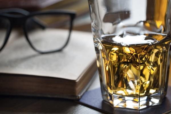 Ученые доказали, что алкоголь улучшает память
