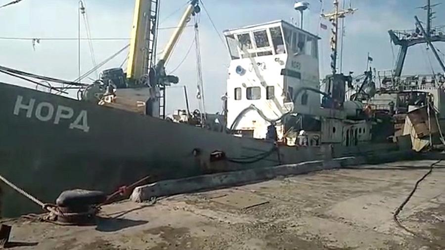 На Украине провалился аукцион по продаже «Норда»