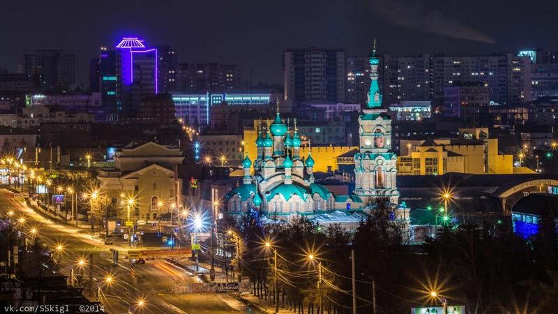 Челябинск недорогой отдых, поездки по России, путешествие, туризм
