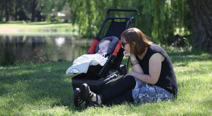 Гаджеты: Рожденные летать: новая сумка-коляска для тех, у кого путешествия в крови