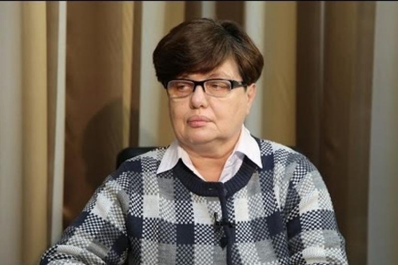 Лариса Шеслер назвала главную причину депортации из РФ противников бандеровского режима
