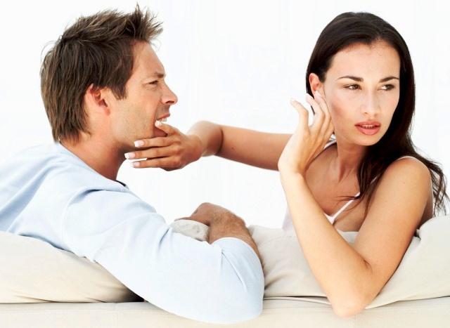 Советы для решения семейных конфликтов