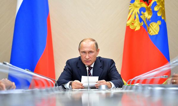 Глава государства утвердил День российского военного миротворца