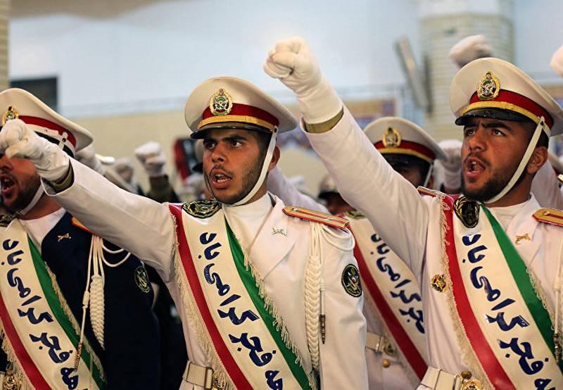 Иран берет под контроль Венесуэлу вслед за Россией