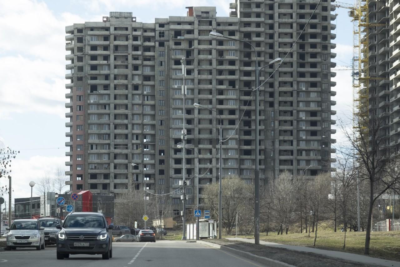 Рынок жилья скоро рухнет