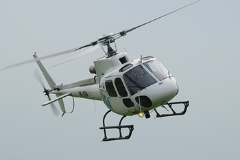 Разбившийся вертолет с телом нашли на дне Братского водохранилища