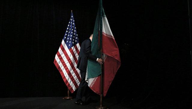 Израиль плюс Аравия — а Иран в минусе. Что задумал Трамп?