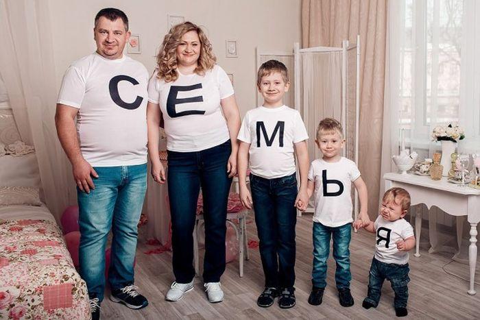 Интересная жизнь или семья?